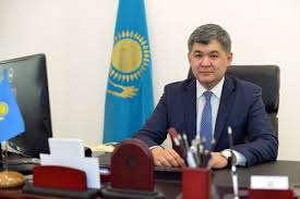 Денсаулық сақтау министрі Елжан Біртанов