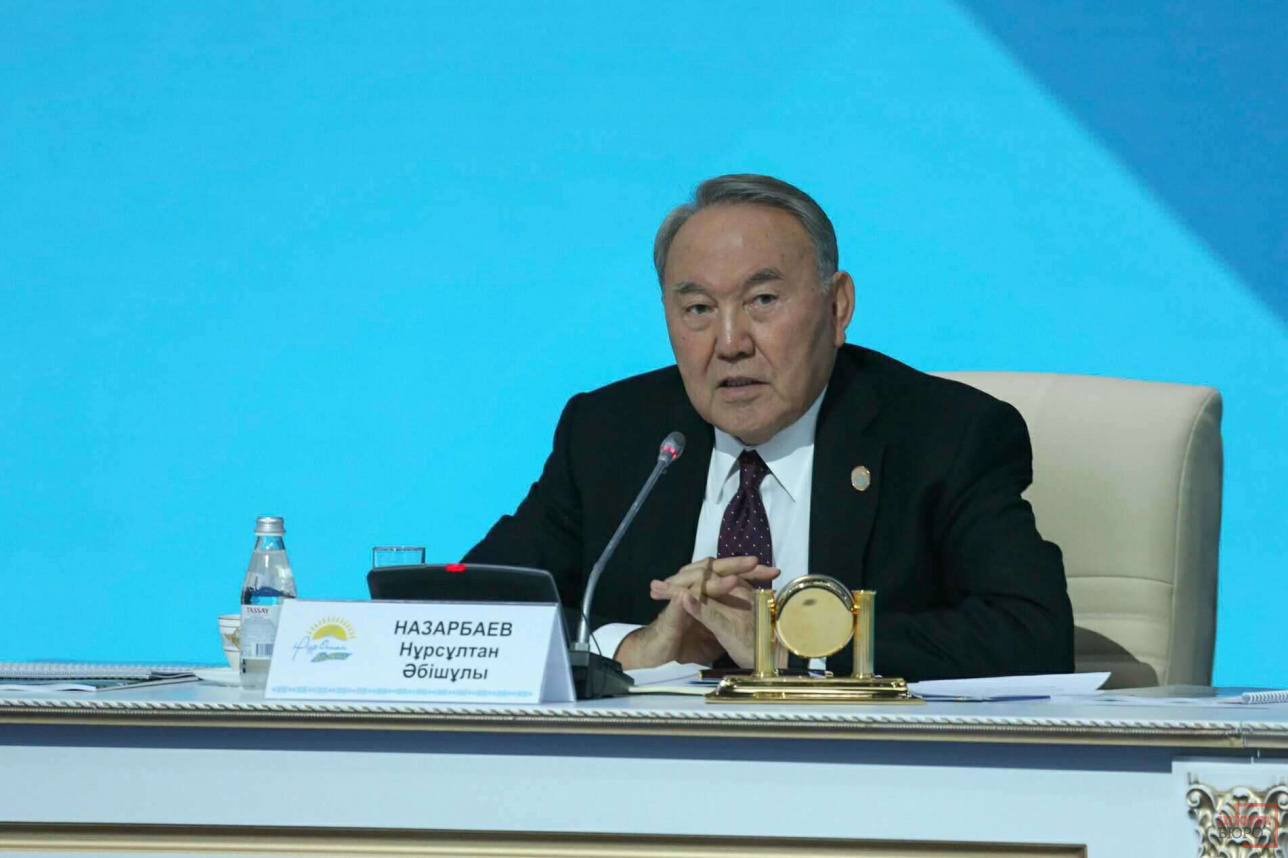 Елбасы Нұрсұлтан Назарбаев алдағы жұмыстарына нақтылықпен кірісуді тапсырды