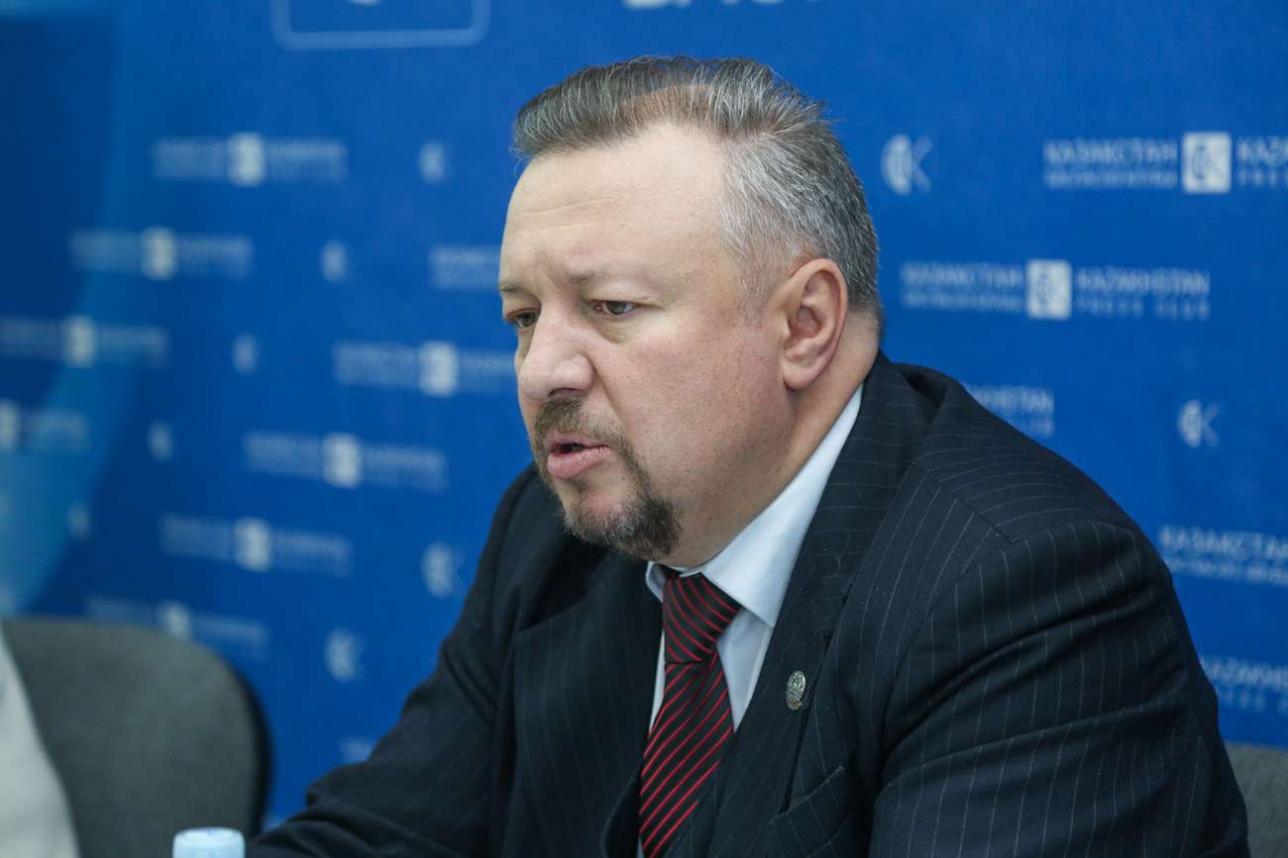 Василий Резван недоволен оценкой судебной экспертизы