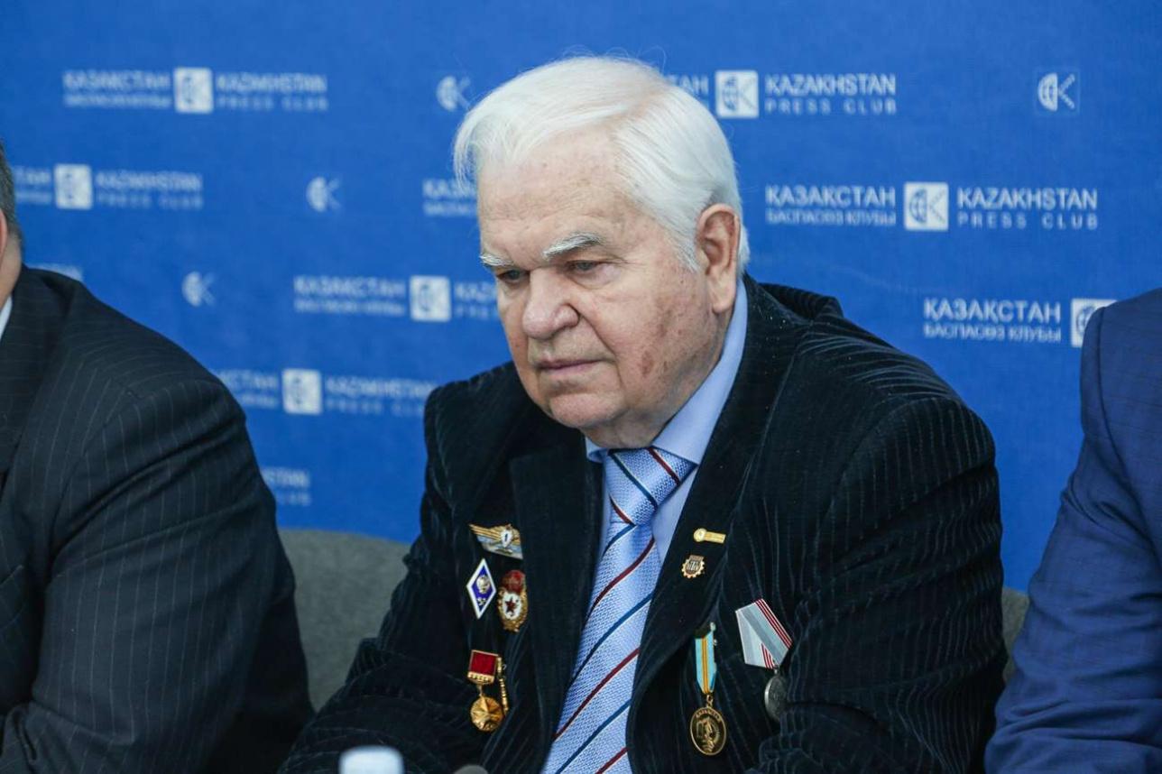 Ветеран труда Николай Перфильев не получил деньги за жилье с 2017 года.