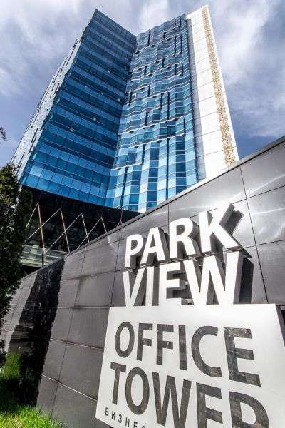 Park View Office Tower