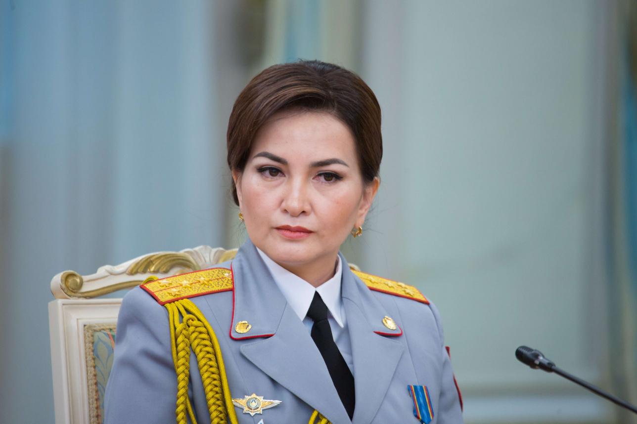 Айжан Абишева