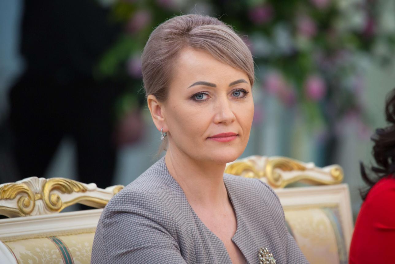 Вера Клочко