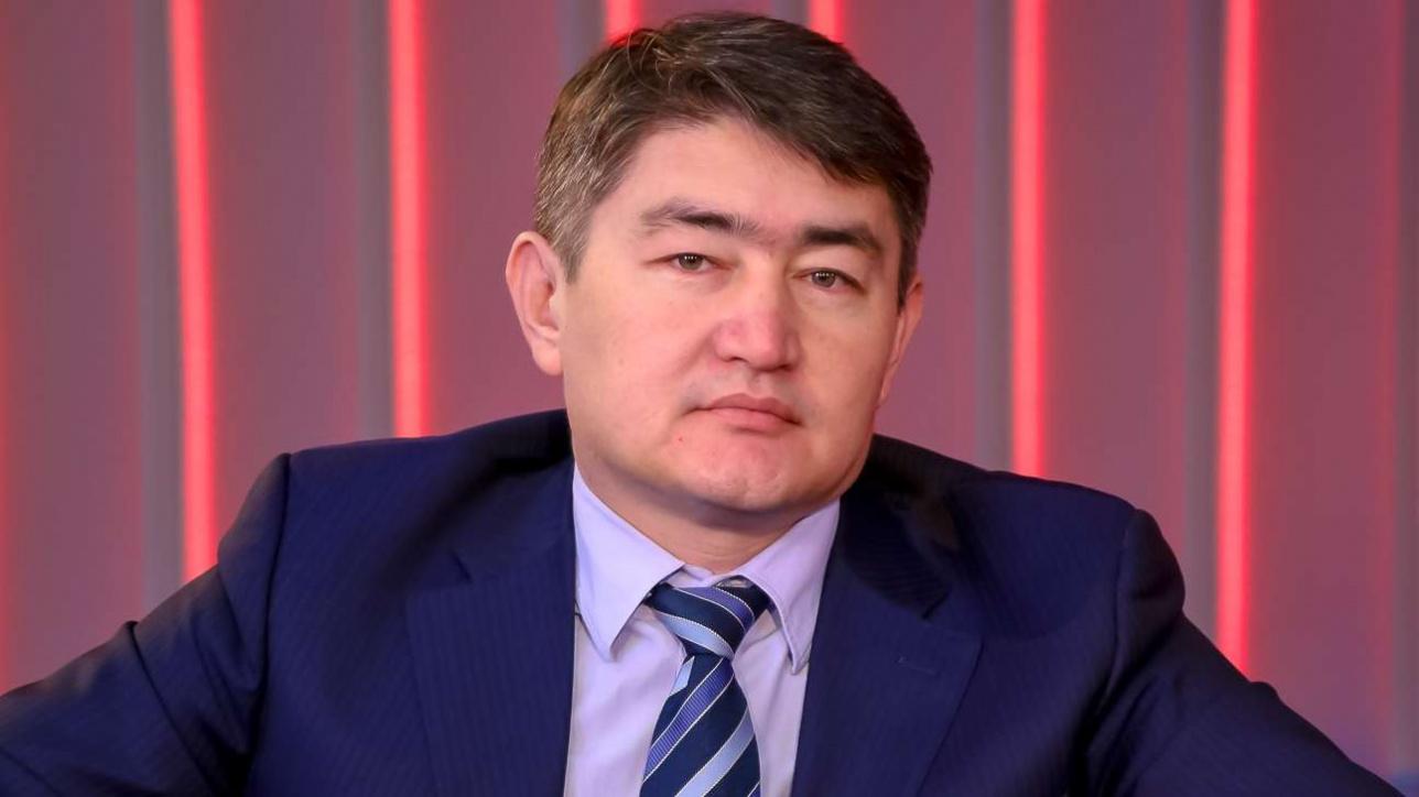 Айбатыр Жумагалиев