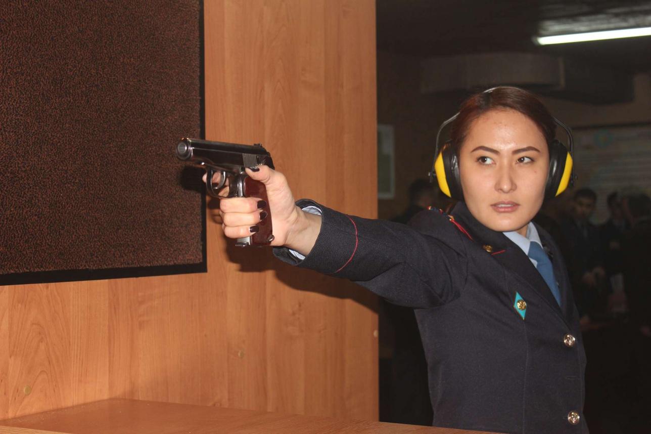 Сдача нормативов по стрельбе и физической подготовке – только часть аттестационной проверки