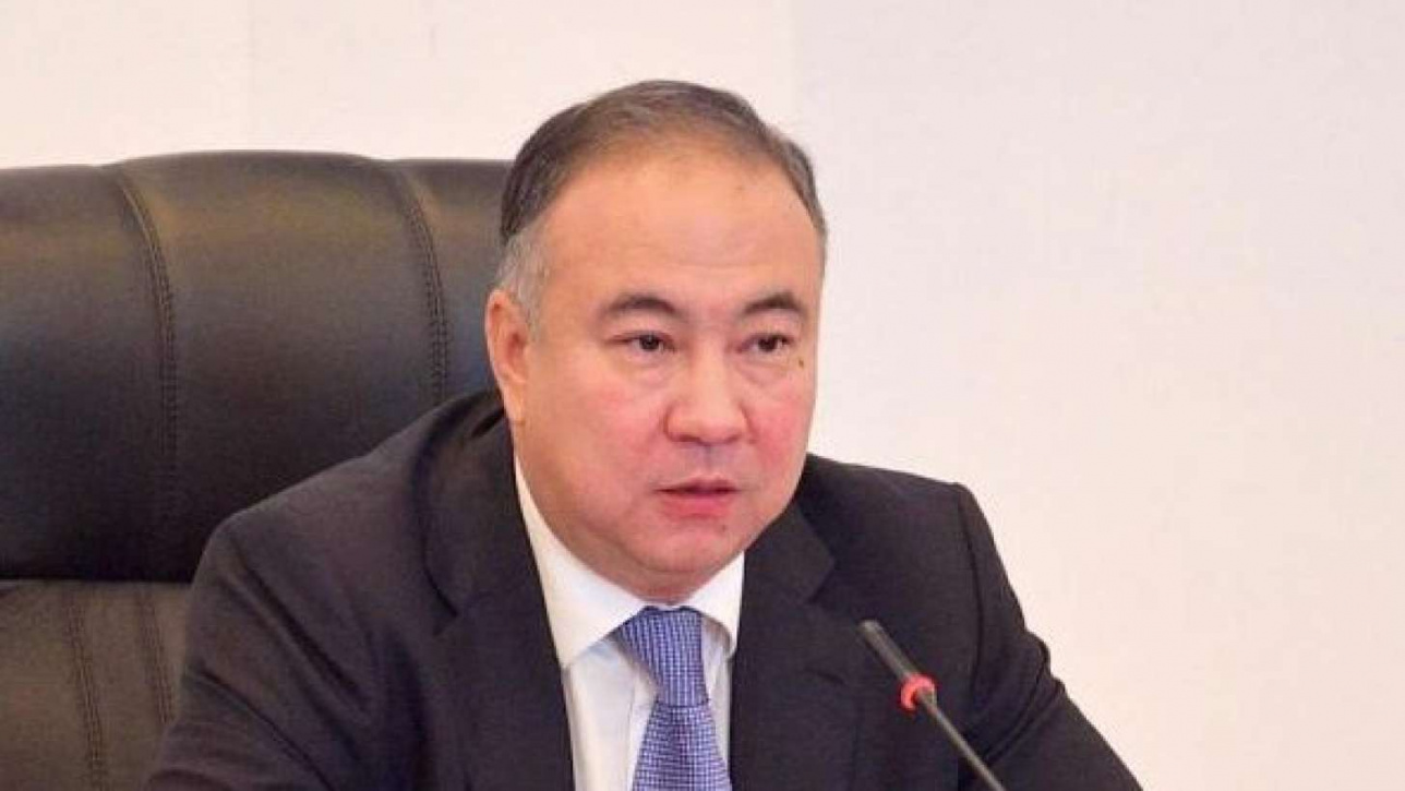 Малик Мурзалин