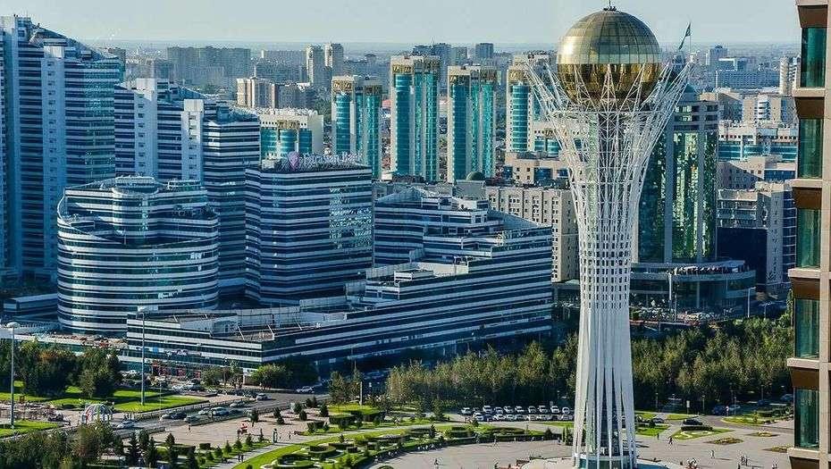 Астана атауы бүгіннен бастап Нұрсұлтан атына ауысады