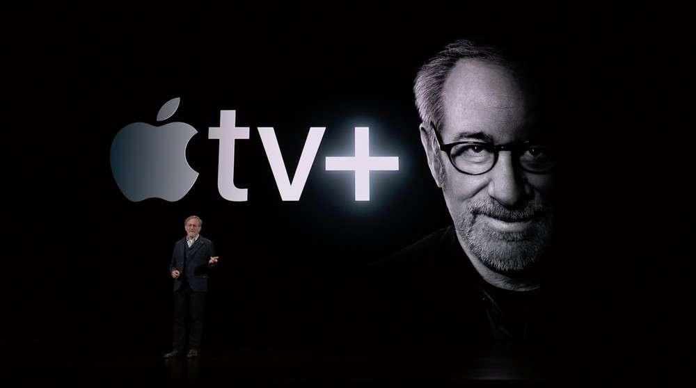TV+ будет доступен как раздел обновлённого приложения Apple TV