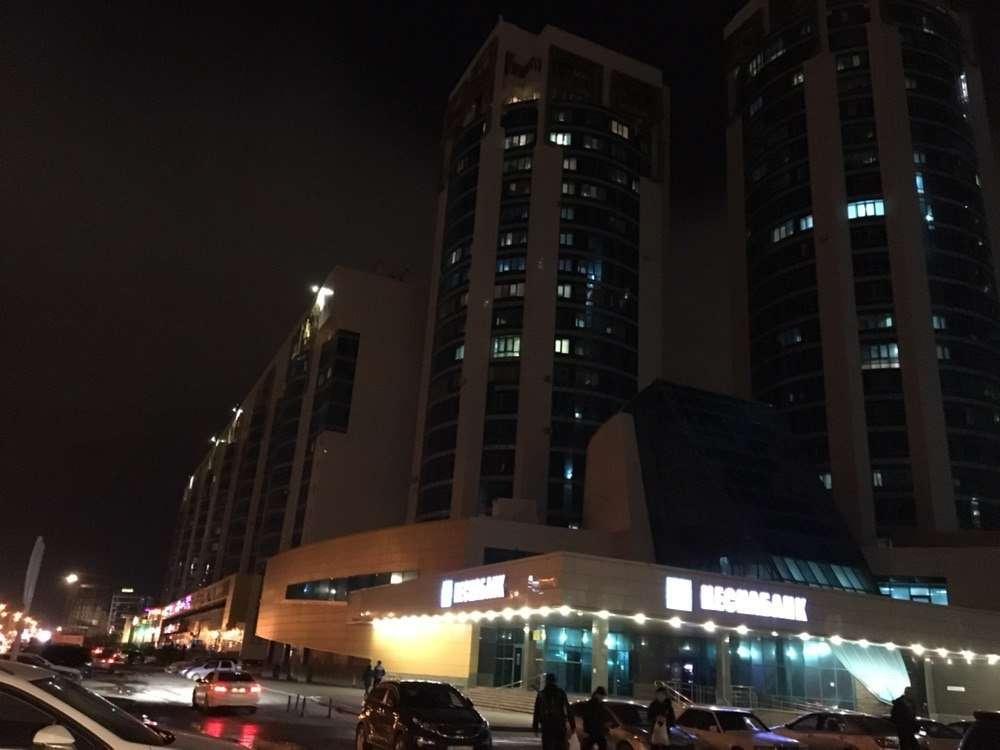 """В рамках акции """"Час Земли"""" в столице отключили внешнюю подсветку зданий"""