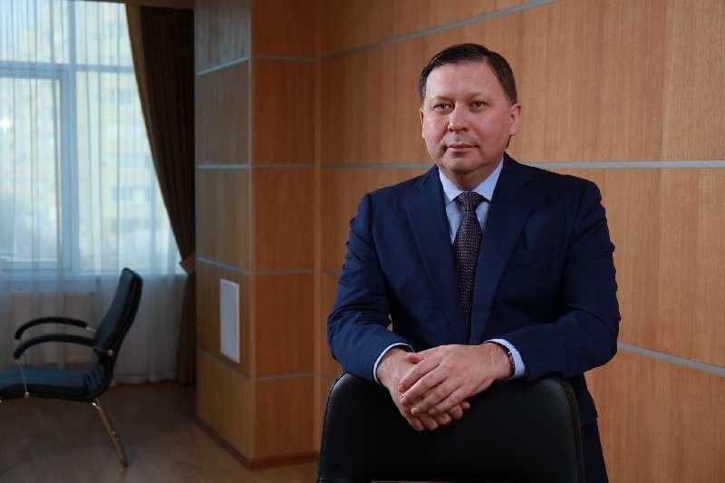 Дарын Туяков