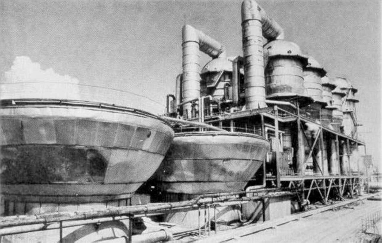 АЭС в Актау