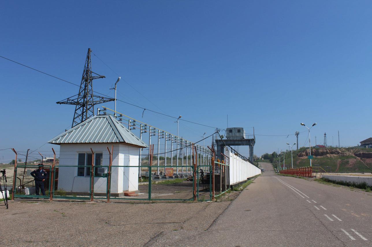После модернизации ГЭС будет обеспечивать 15% потребности Туркестанской области в электроэнергии
