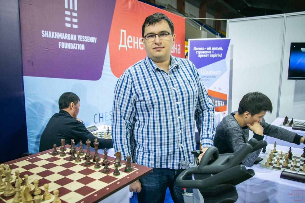 Рустам Хуснутдинов