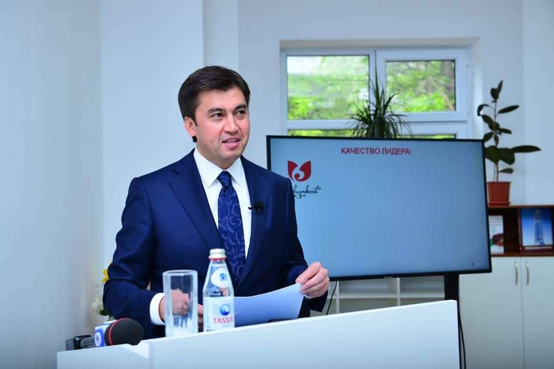 Габидулла Абдрахимов провёл мастер-класс для госслужащих