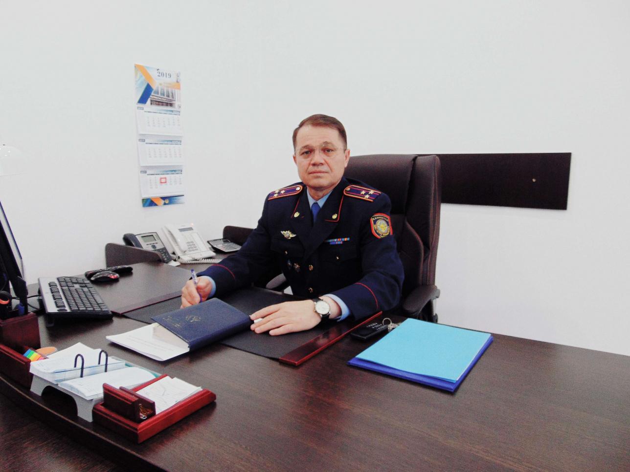 Тенизжан Джанибеков