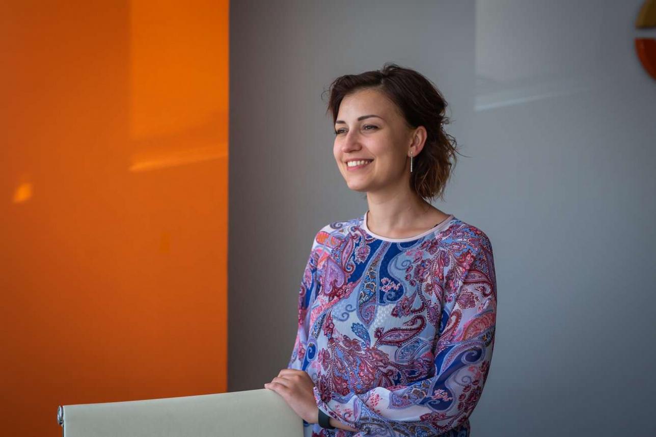 Анна Фарленкова, директор отдела по маркетингу рецептурных препаратов
