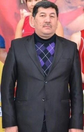 Бахытжан Жаксыкулов супервайзером объединенного мира борьбы UWW