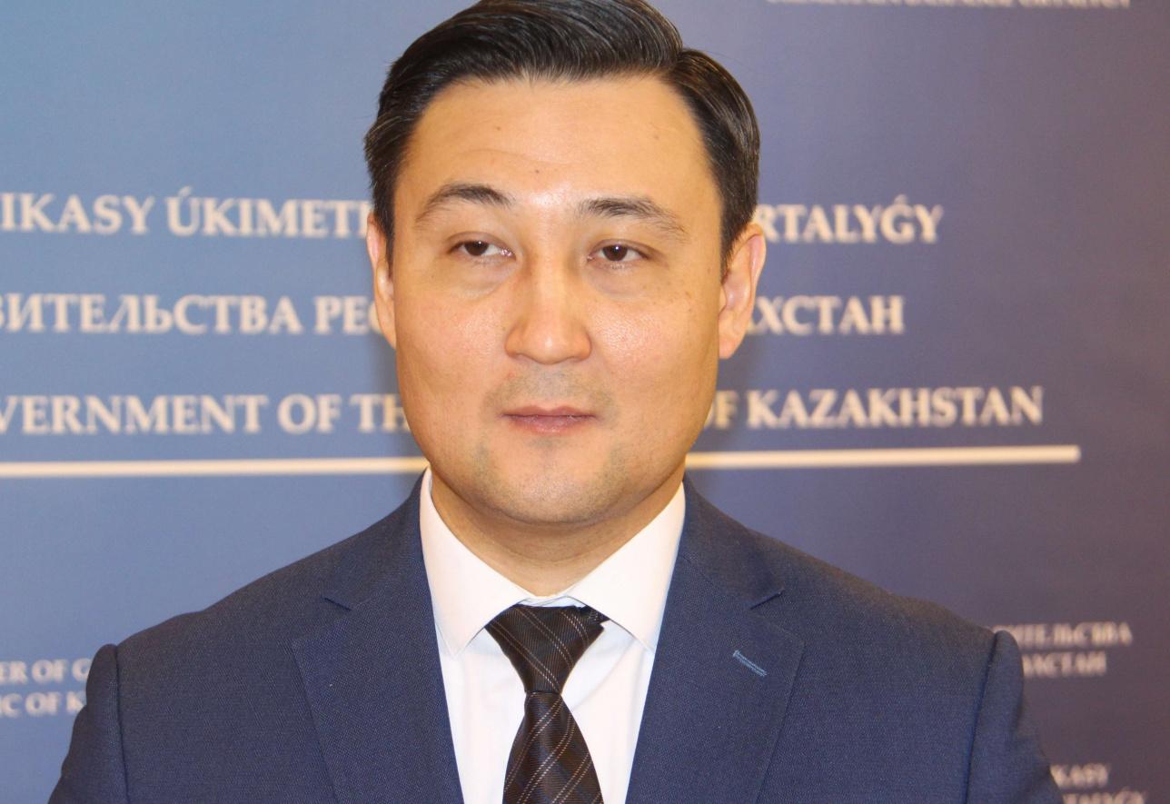 Ержан Ерсайынов