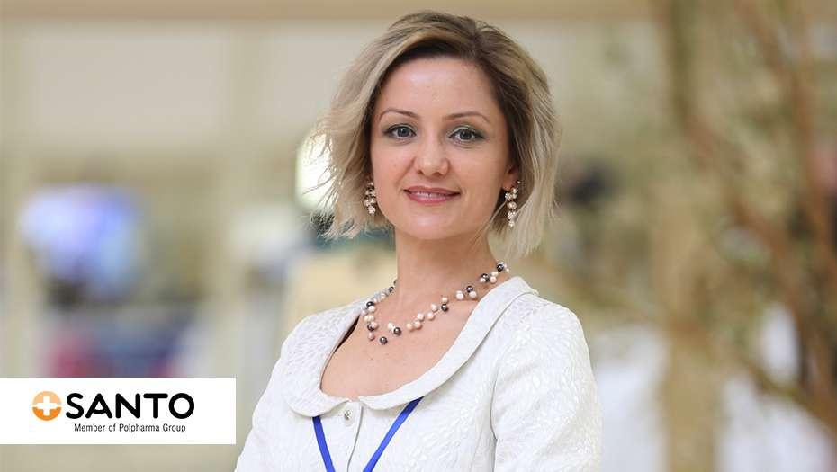Врач-невропатолог Любовь Кузина