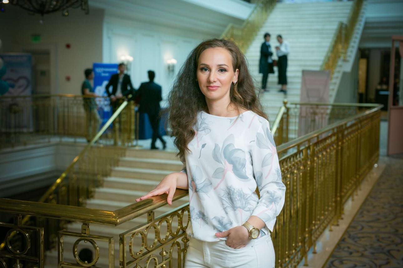 Врач-кардиолог Инна Лещинская-Попова