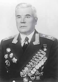 М.И.Неделин