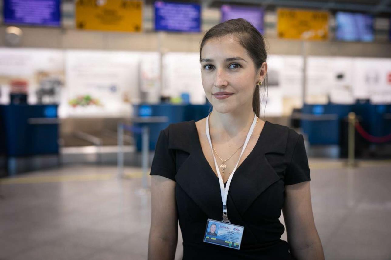 Марина Забара
