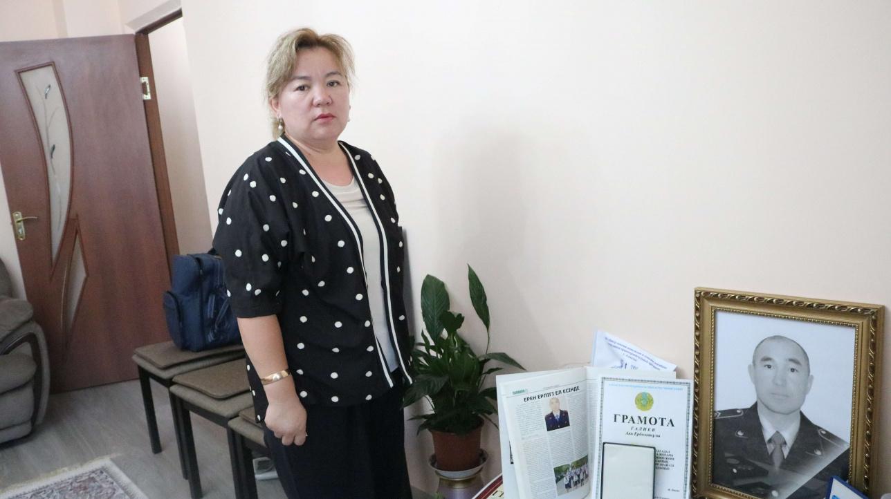 Анар Асанова