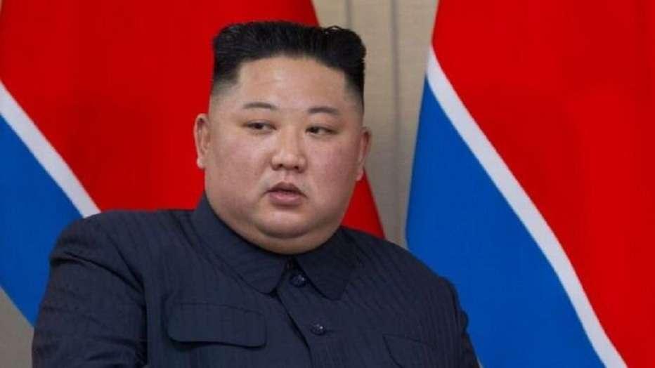 Верховный представитель всего корейского народа и верховный главнокомандующий армией КНДР Ким Чен Ын