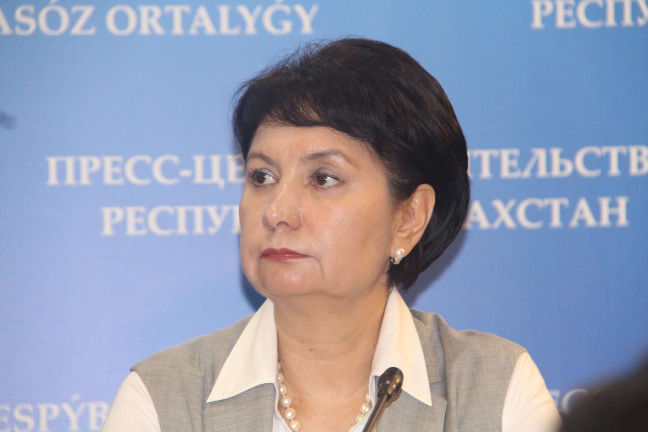 Гүлшара Әбдіхалықова
