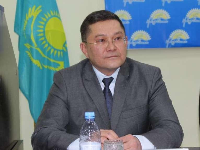 Ерлан Айтаханов