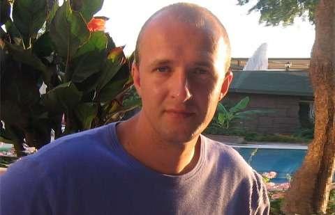 Ярослав Голышкин