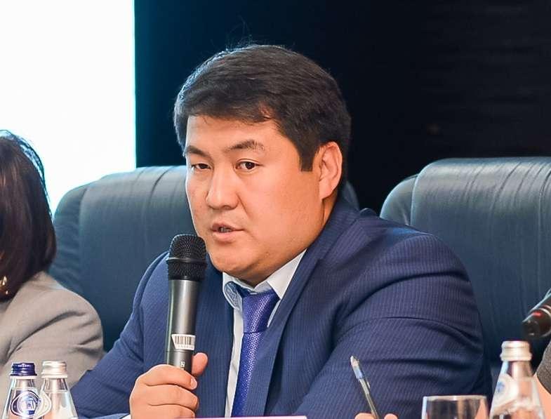 Асет Масабаев