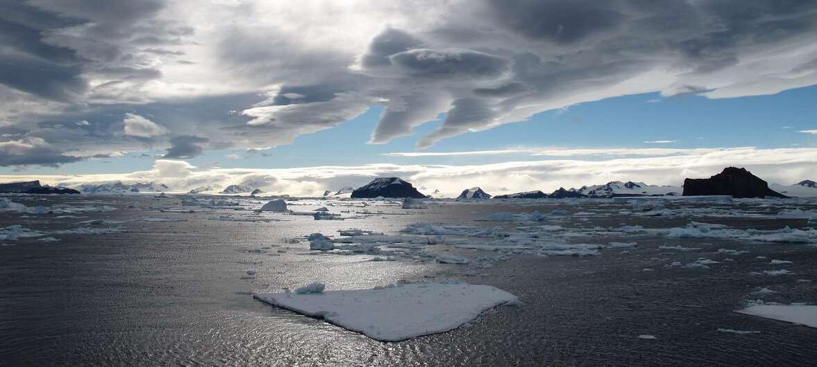 Cтремительное изменение климата требует отказа от ископаемого топлива