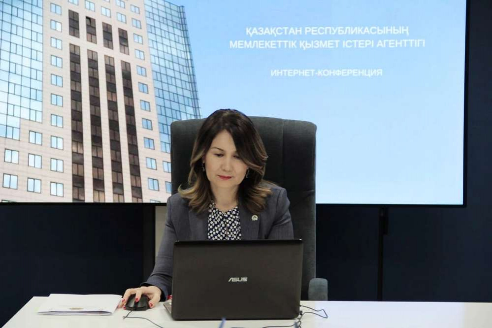Анар Жаилганова