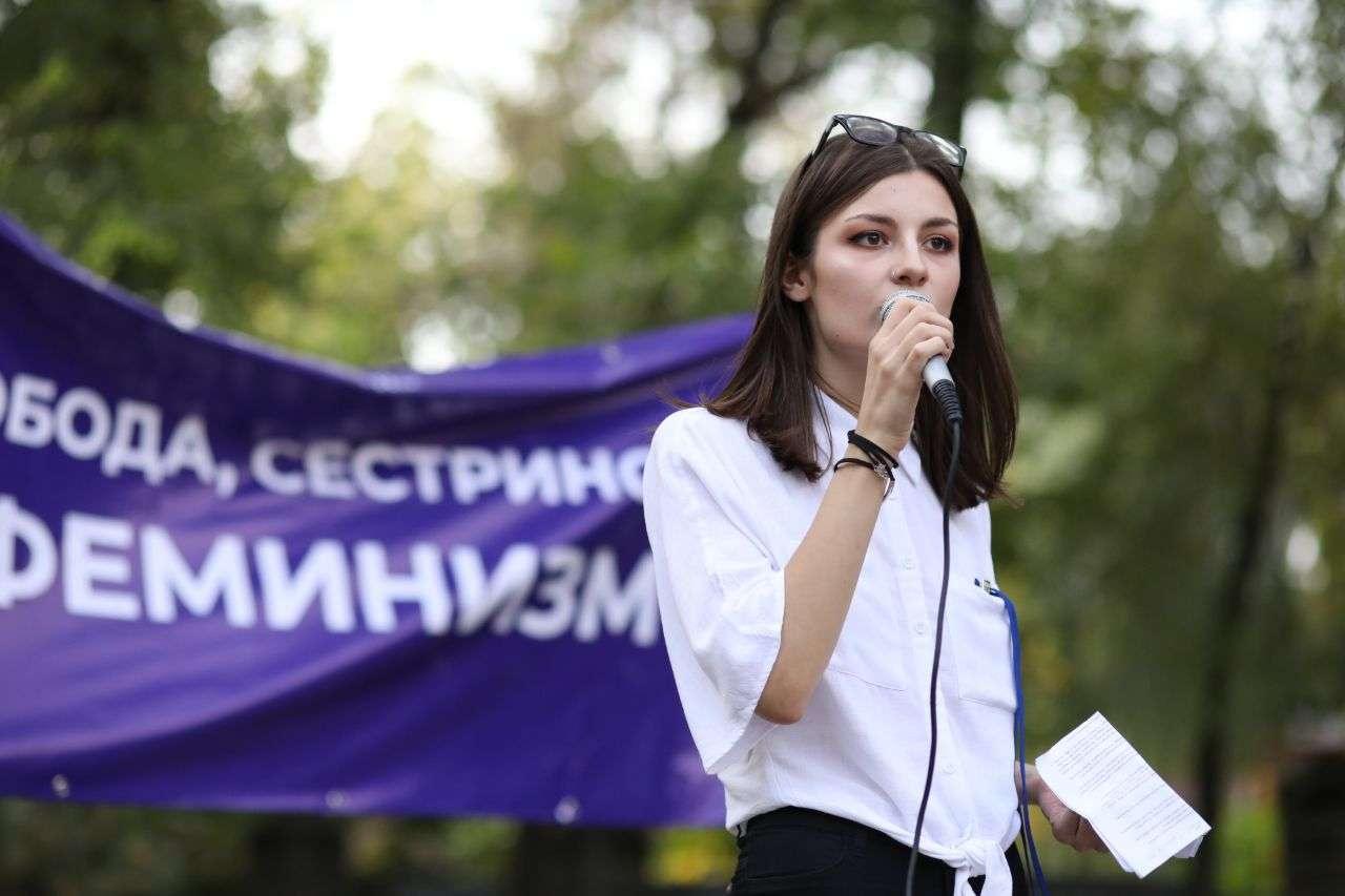 Вероника Фонова