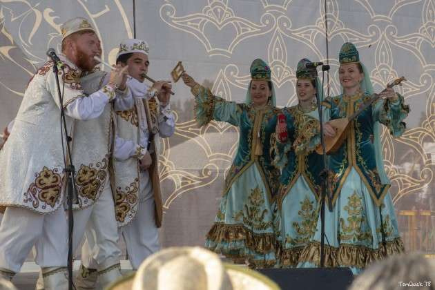 Еуропа татарлары