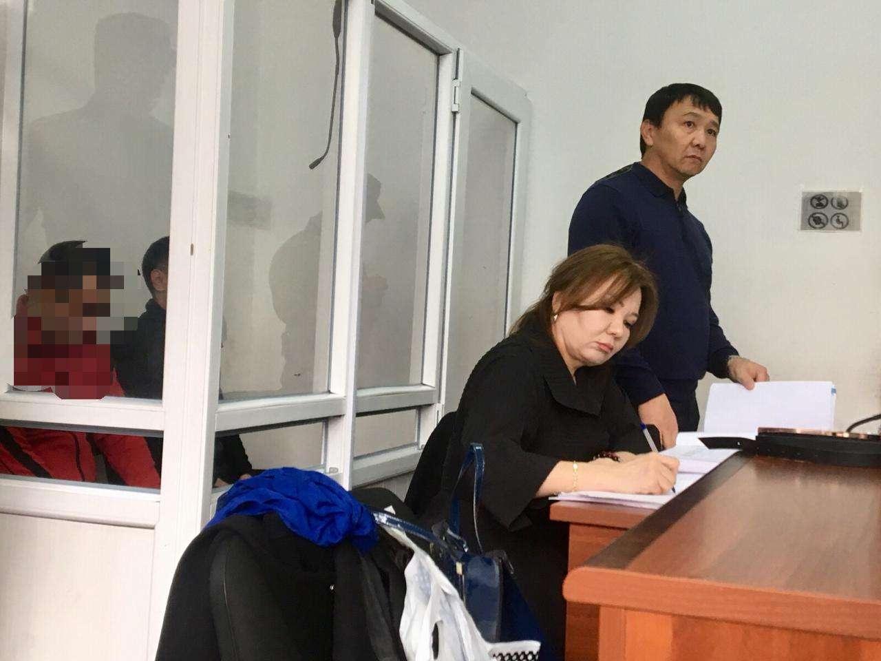 Сотталушылардың адвокаттары тағылған айыптармен келіспейді