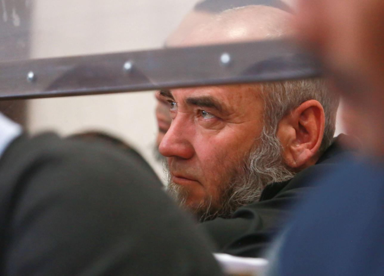 Газинур Бакитжанов