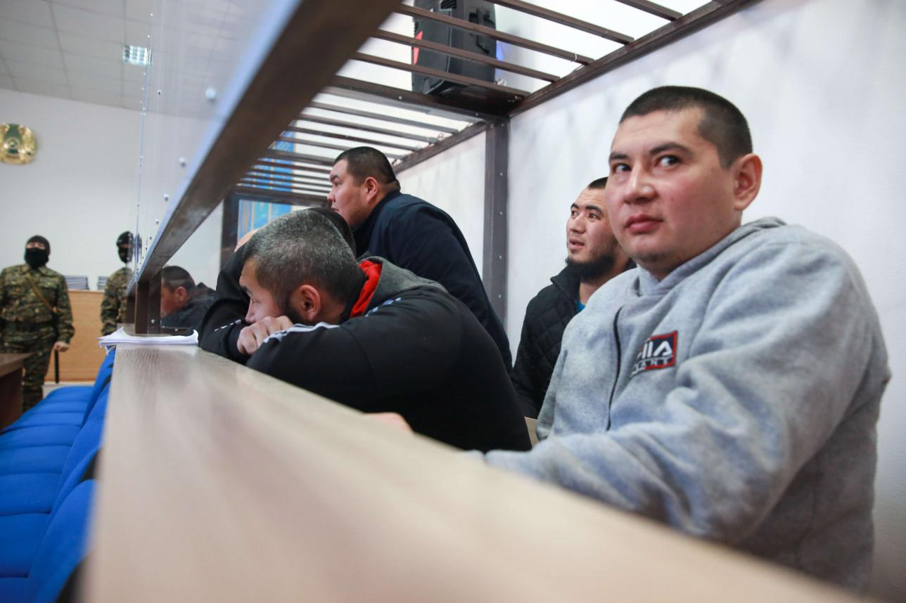 Аманжол Жансегиров
