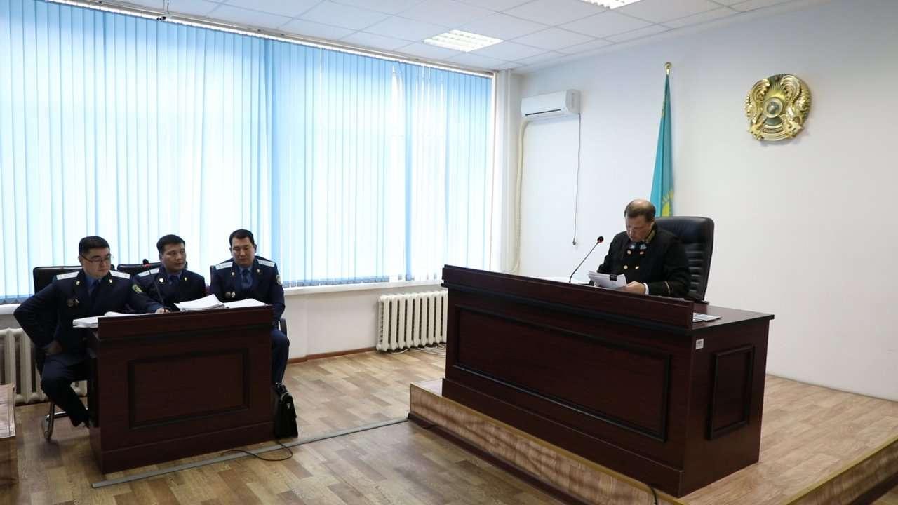 Судья Жомарт Ертаев адвокатының өтінішін қанағаттандырмады